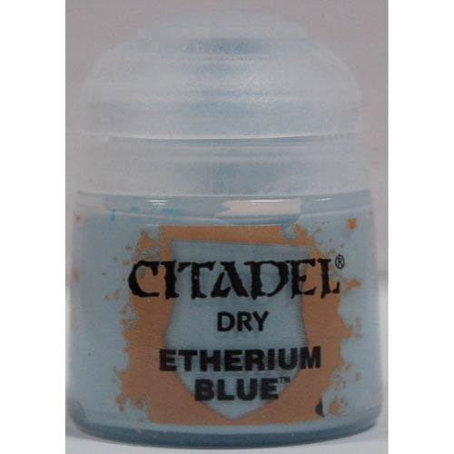 DRY: ETHERIUM BLUE (12ML)