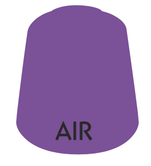AIR: EIDOLON PURPLE CLEAR (24ML)