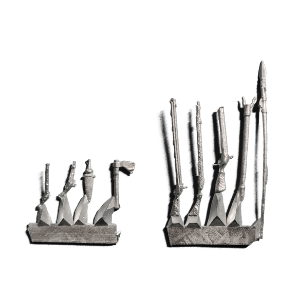 Weapons Sprue - Game State Store
