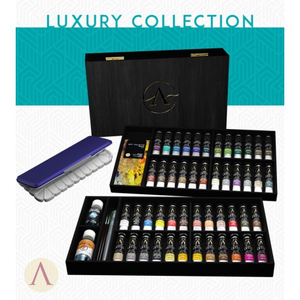 ARTIST SCALE COLOR LUXURY BOX SSAR-00 - Game State Store