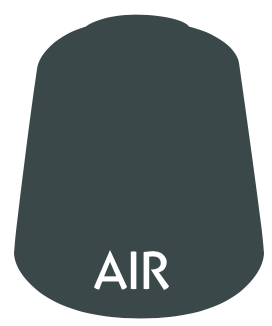 AIR: MECH STANDARD GREY (24ML)