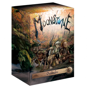 Outlanders Troupe Box - Game State Store