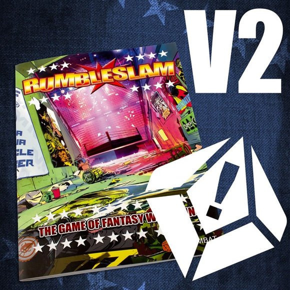RUMBLESLAM Rulebook V2 - Game State Store