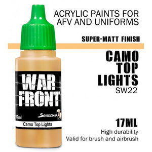 SW SS CAMO TOP LIGHTS 17 mL - Game State Store