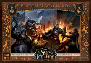 SIF: Bolton Dreadfort Blackguards  (Release 18 October 2019) - Game State Store