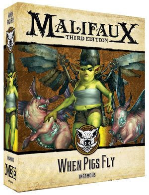 When Pigs Fly Pre-order - Arrive Feb 2020 - Game State Store