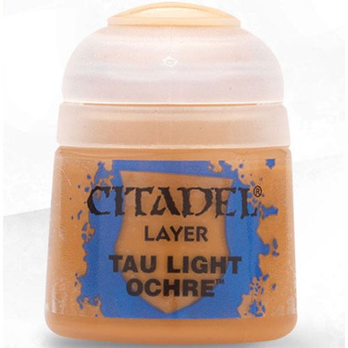LAYER: TAU LIGHT OCHRE - Game State Store