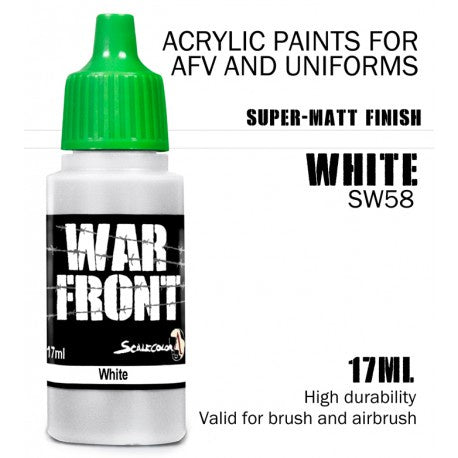 SW WHITE 17 mL - Game State Store