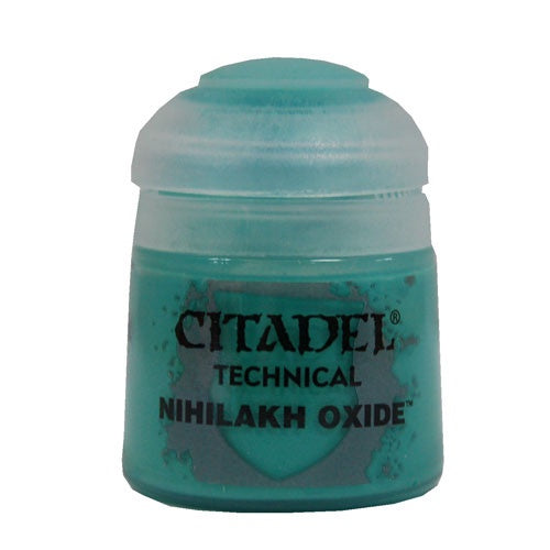 TECHNICAL: NIHILAKH OXIDE (12ML)