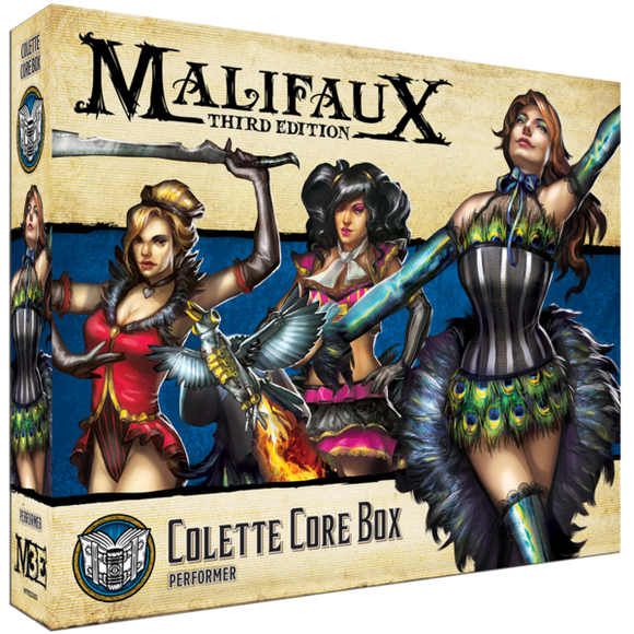 Colette Core Box - M3e - Game State Store