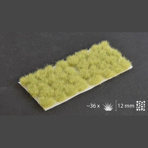 Light Green XL 12mm Wild Tufts - Game State Store
