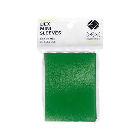 Dex Mini Sleeve - Green