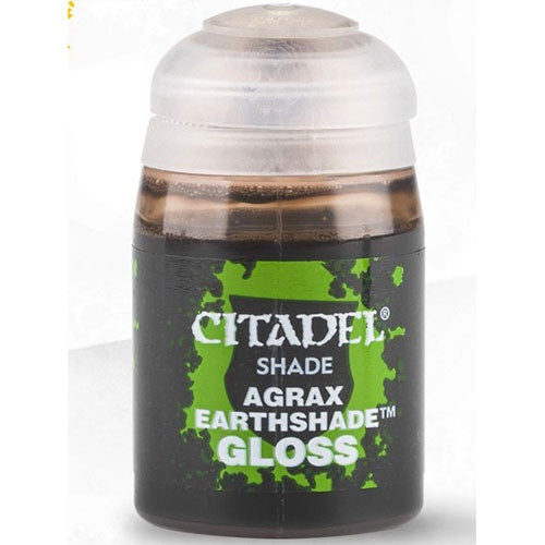 SHADE:AGRAX EARTHSHADE GLOSS (24ML)