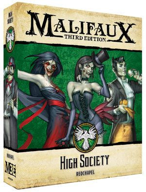 High Society Pre-order - Arrive Feb 2020 - Game State Store