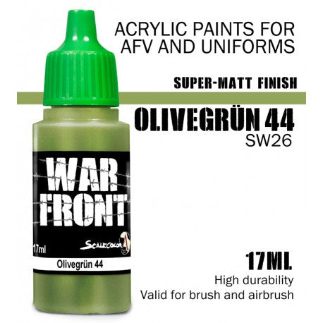 SW OLIVE GRUN 44 17 mL - Game State Store