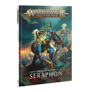 BATTLETOME: SERAPHON (HB) (ENGLISH) - Game State Store