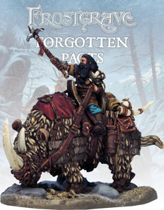 Frostgrave: Kornovik Barbarian Outcast - Game State Store