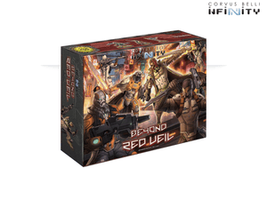 Operation: Red Veil (2 players introductory Battle Pack) - Game State Store