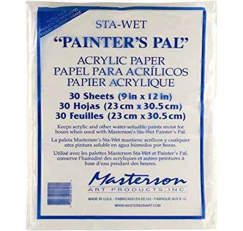 MASTERSON PAPER REFILLS FOR 912 (PAINTER PAL)