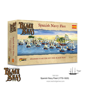 Spanish Navy Fleet (1770 - 1830) - Game State Store