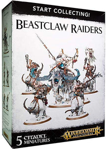 START COLLECTING! BEASTCLAW RAIDERS - Game State Store