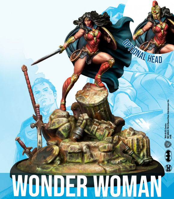 Wonder Woman Special Edition - Game State Store