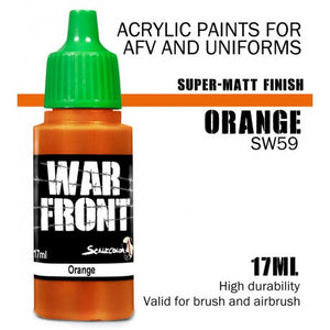 SW ORANGE 17 mL - Game State Store