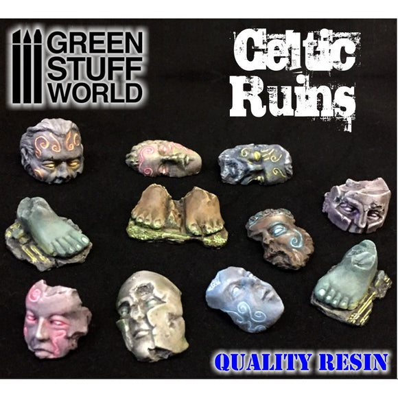 GSW - Celtic Ruins