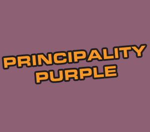 Secret Weapon Acrylics: Principality Purple - Game State Store