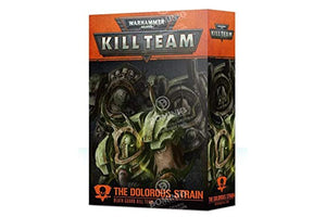 KILL TEAM: DOLOROUS STRAIN (ENGLISH) - Game State Store