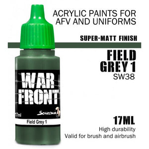 SW FIELD GREY 1 17 mL - Game State Store