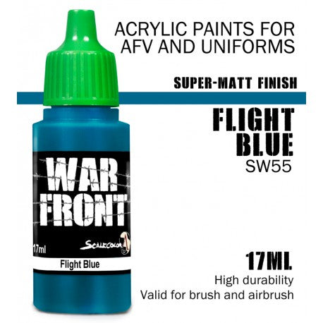 SW FLIGHT BLUE 17 mL - Game State Store