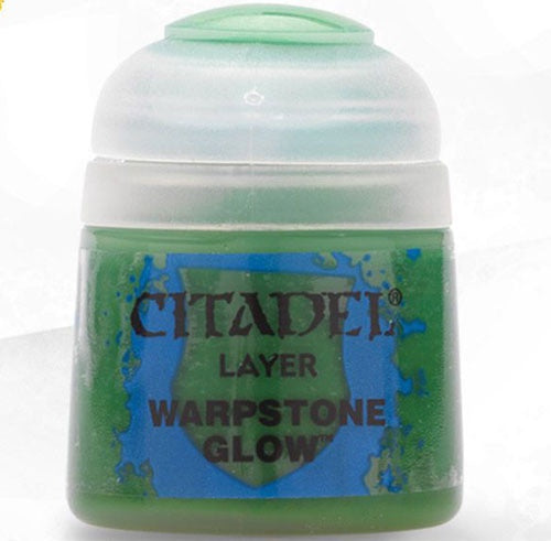 LAYER: WARPSTONE GLOW - Game State Store