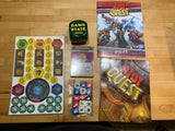 Riot Quest (Fully Painted - Tabletop Standard+) - Game State Store