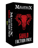 Guild Faction Pack - M3e Malifaux 3rd Edition - Game State Store
