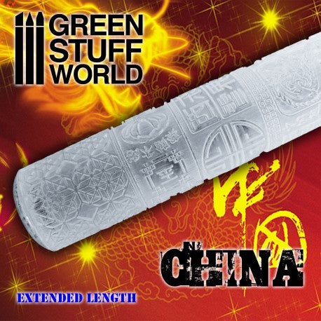 GSW Rolling Pin CHINA