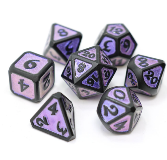 Die Hard Dice Dreamscape Nightshade