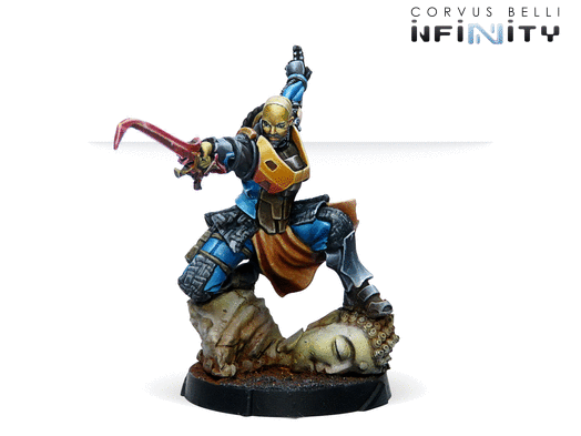 Liang Kai Wandering Shaolin Monk Adepticon Exclusive - Game State Store