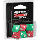 X-Wing 2nd Ed: Dice Pack - Game State Store