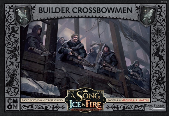 SIF: Night's Watch Builders Crossbows (6 Sep 2019 Release) - Game State Store