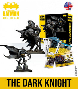 The Dark Knight Returns - Frank Miller - Game State Store