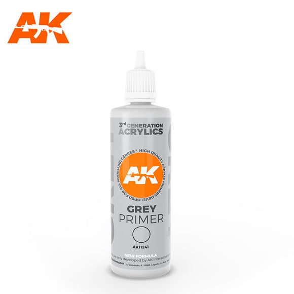 AK GREY PRIMER 100ML