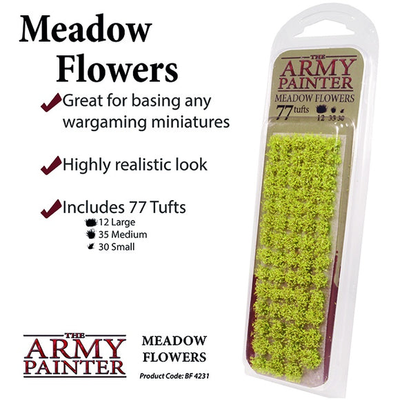 Meadow Flowers - Game State Store