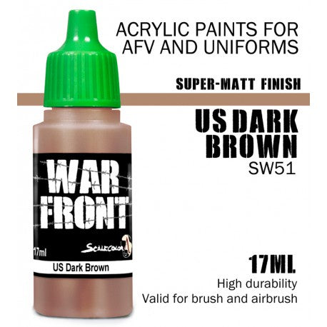SW US DARK BROWN 17 mL - Game State Store
