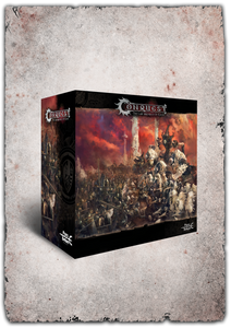 Conquest: The Last Argument of Kings Core Set - Game State Store