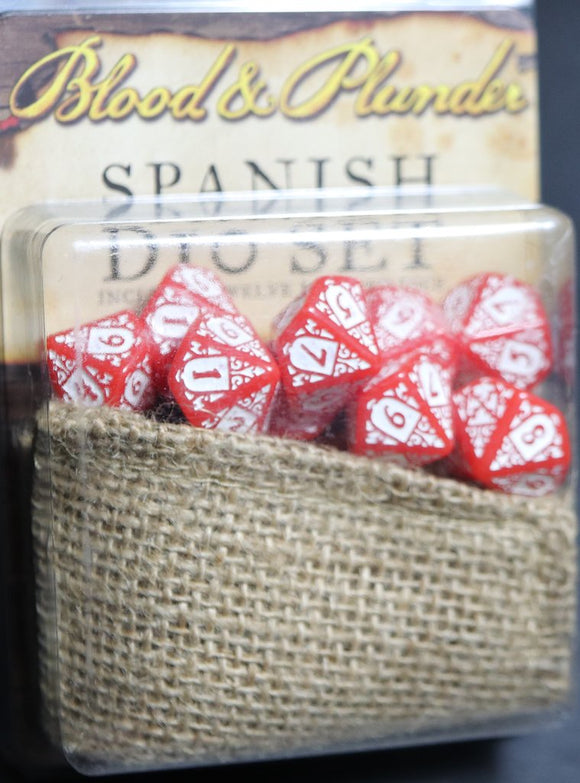 Spanish Dice - Game State Store