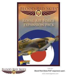 RAF Expansion Pack - Game State Store