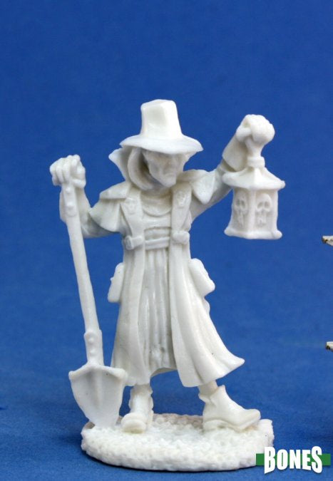 Townsfolk:Undertaker