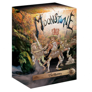 The Barony Troupe Box - Game State Store