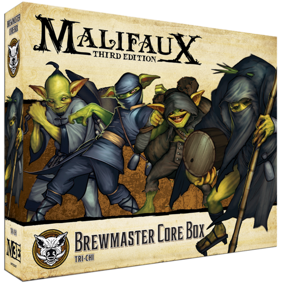 Brewmaster Core Box - M3e - Game State Store